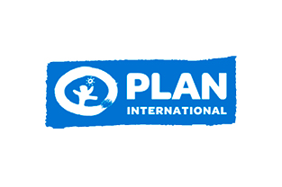 Logo PLAN International