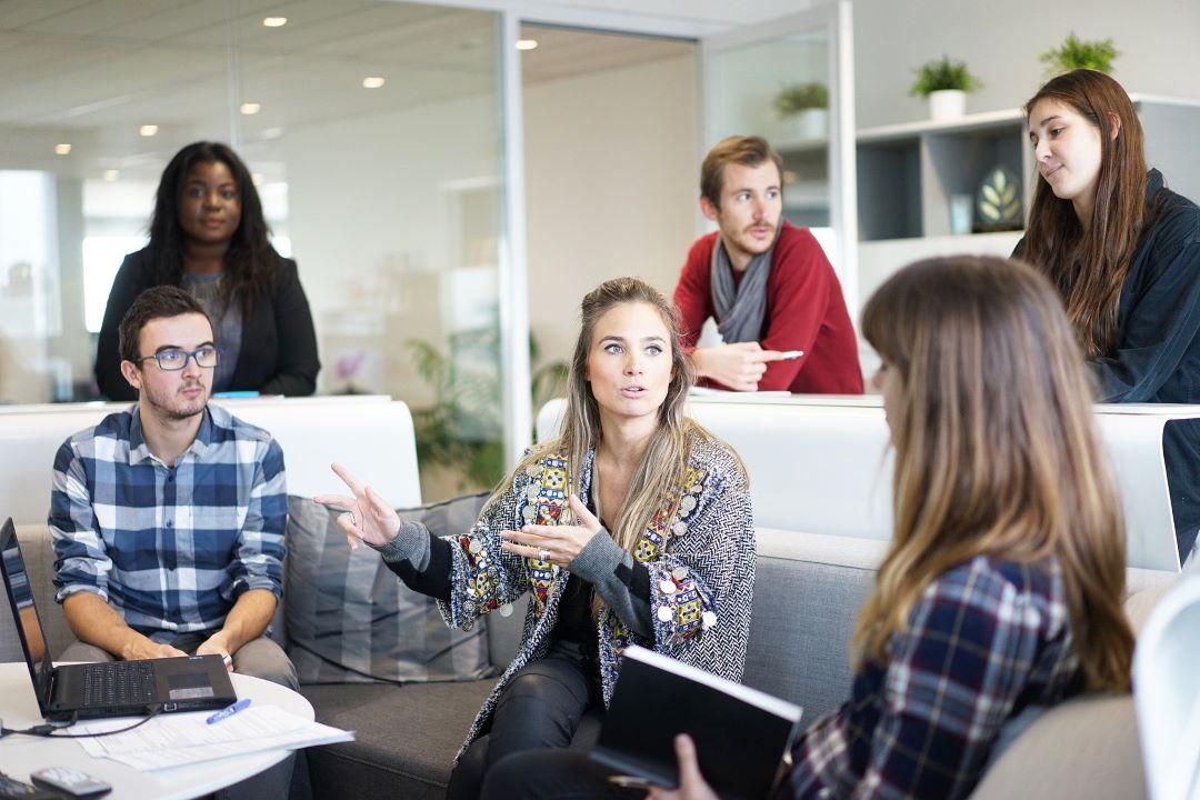 Geschichte der Geschlechter - Teil 3: Wandelzeiten der Werte und Rollen in der Arbeitswelt der Zukunft